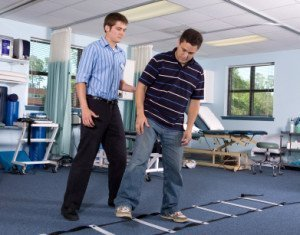 Physical Therapy Series