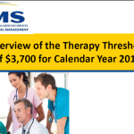CMS Posts Slide Show on RACs and Therapy Manual Medical Review