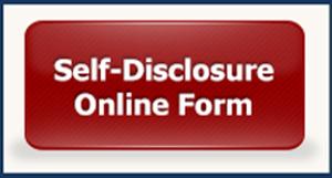 OIG Adds Online Self-Disclosure Option