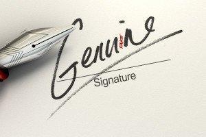 Medicare Signature Requirements – Update