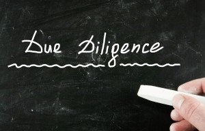 Mergers and acquisition support and due diligence activites by Nancy Beckley