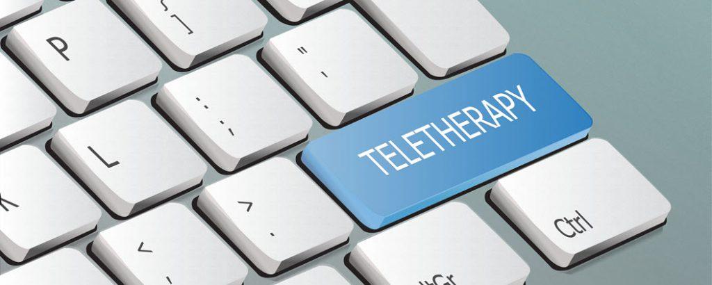 telerehab